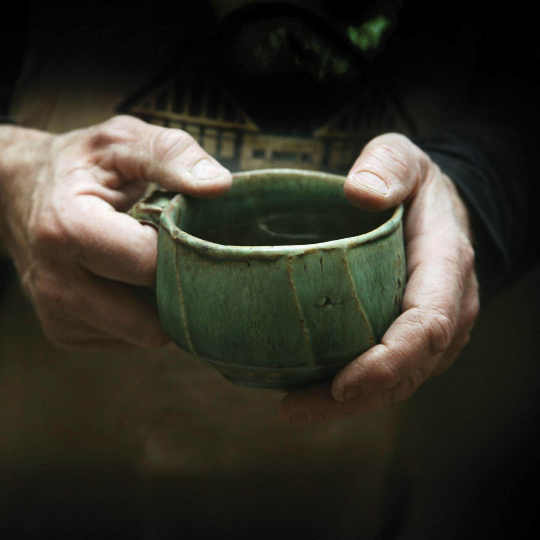 CandiaStrom - Φιλοσοφία Με το χέρι 1