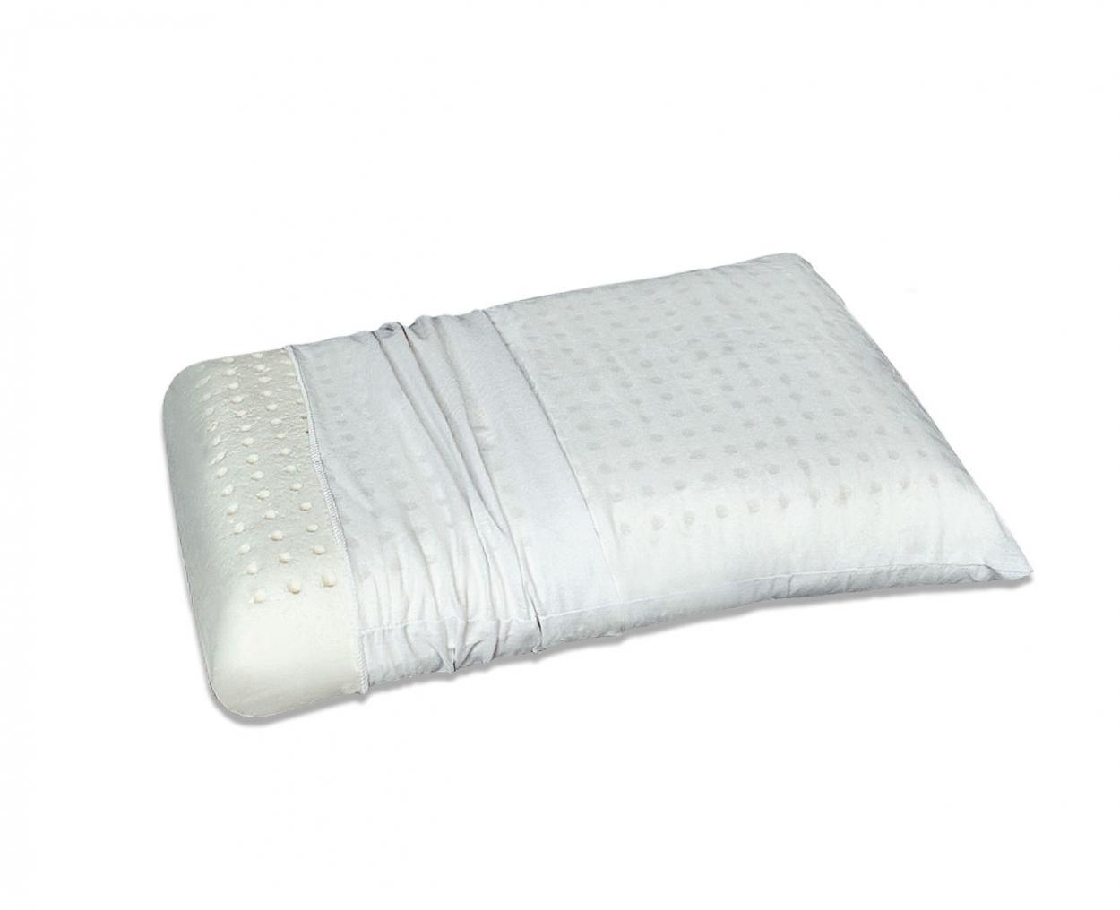 CandiaStrom - Μαξιλάρι Latex Comfort - Συλλογή NATURAL COLLECTION - Γενική Εικόνα